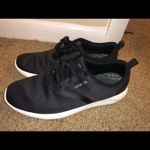 Literide crocs sneakers